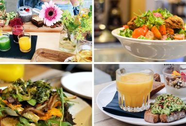 Are you in search for a healthy hotspot in Rotterdam? There are plenty of great hotspots that offer nutritious, wholesome meals. In this article you can find 10 healthy hotspots in Rotterdam that are definitely worth a visit!