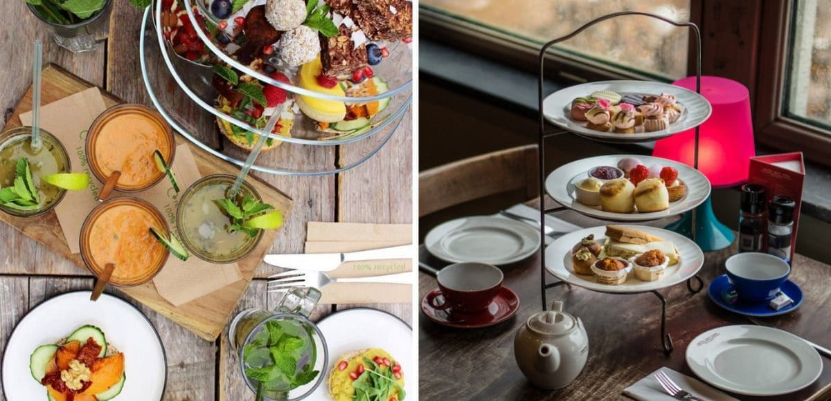 Ben je op zoek naar een leuke hotspot in Rotterdam voor een high tea? Lees dan gauw dit artikel met de 10 beste plekken voor een high tea in Rotterdam! Denk aan overheerlijke taartjes, scones en andere zoetigheden, maar natuurlijk ook sandwiches, quiches en genoeg hartige hapjes.