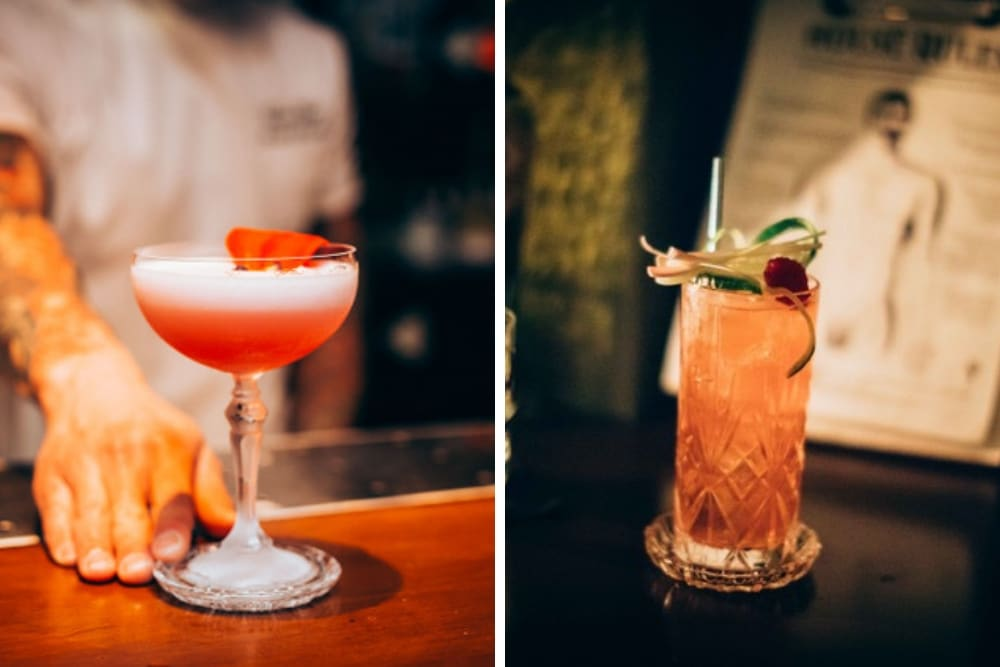 Het is weekend en je wilt met je date, vrienden of collega?s een drankje doen in de stad. Maar waar moet je nou zijn? Rotterdam heeft zoveel leuke opties en dat maakt het niet altijd makkelijker. Om je te helpen de beste keuze te maken, delen we hieronder de 10 beste plekken voor een cocktail in Rotterdam.