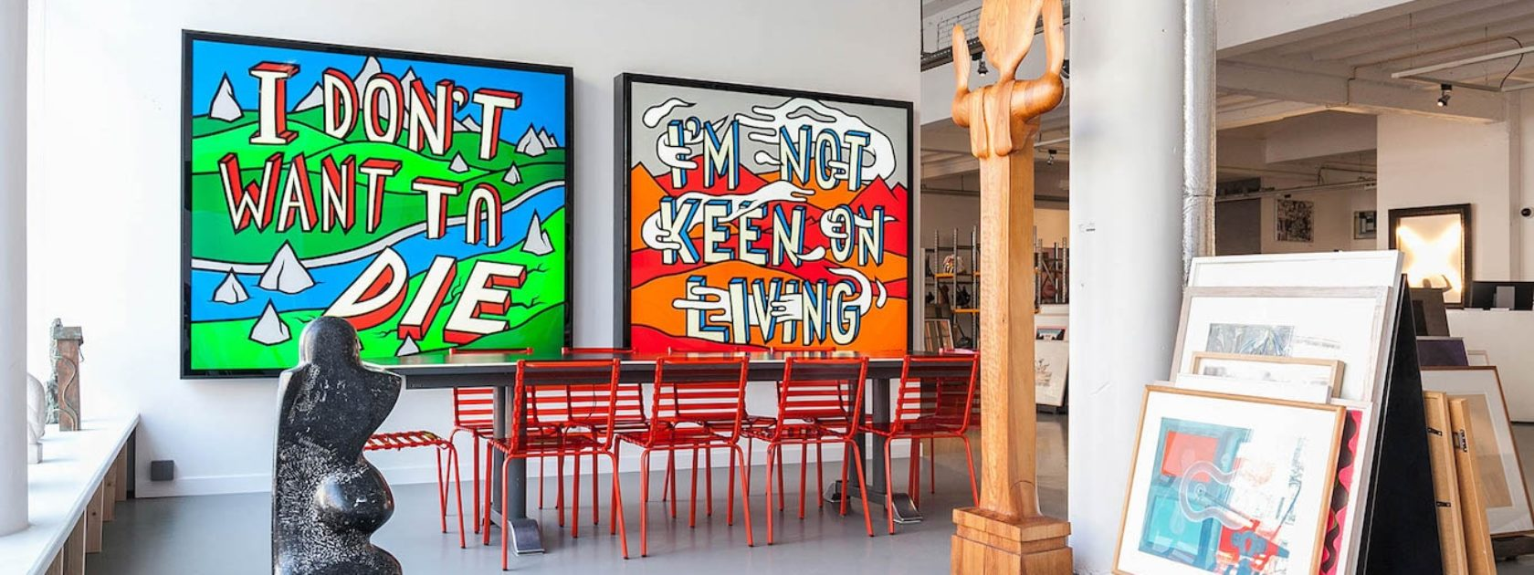 Kunstuitleen in Rotterdam, Kunst in Rotterdam, Art in Rotterdam, betaalbare kunst in Rotterdam, het ontstaan van de kunstuitleen in Rotterdam, wat is de kunstuitleen in Rotterdam, alles wat je moet weten van de kunstuitleen in Rotterdam, afforda