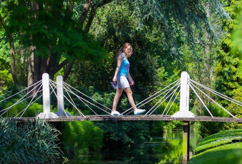 Lees dit artikel voor mooie verborgen plekken in Rotterdam!