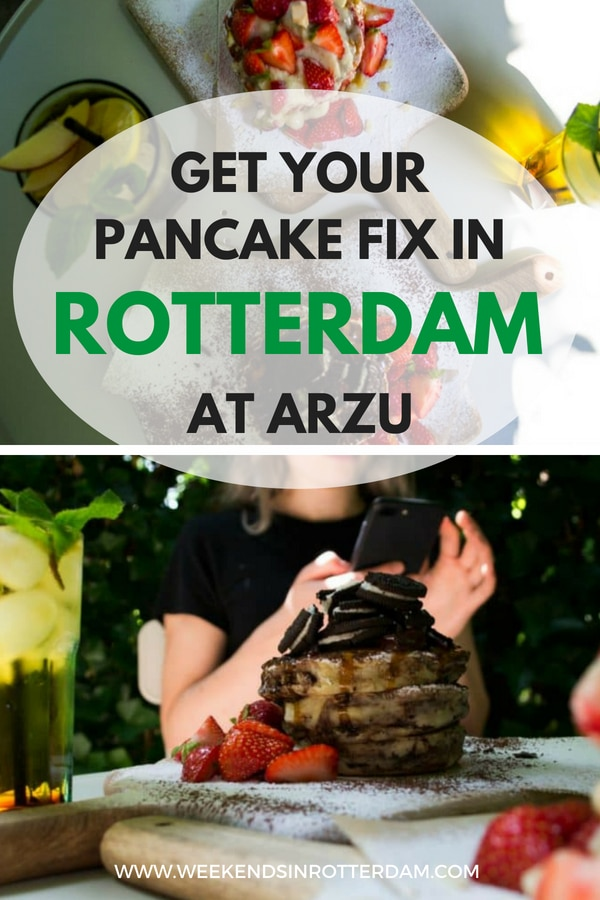 One of the new members of the Weekends in Rotterdam writers is Matthijs Vegter. Next to working as a cameraman, he is very familiar with writing as he has a background in blogging. Matthijs kicks off his guest blogger role with a review of some delicious pancakes at Arzu The Foodbar Supplier in Rotterdam. #Rotterdam #pancakes #arzurotterdam