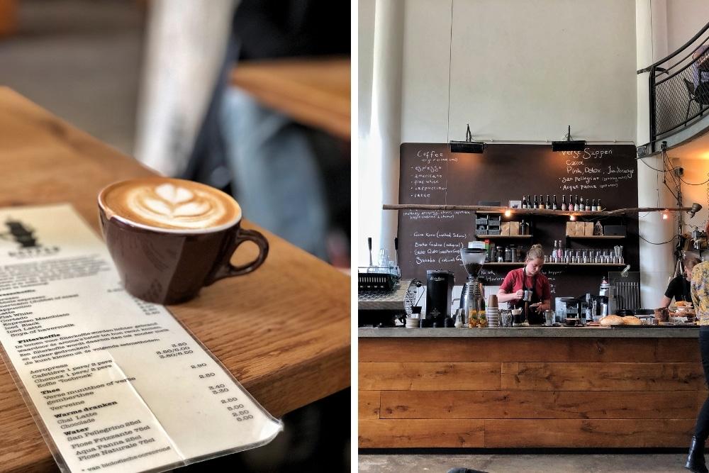 Koffie tentjes in Rotterdam zijn er genoeg. Maar dat maakt het kiezen juist zo lastig! Wij helpen je graag en zetten daarom hieronder onze 10 favorieten voor je op een rij!