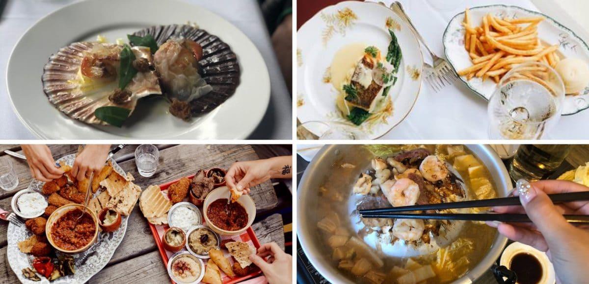 Elke week opent wel een?nieuwe hotspot in Rotterdam! We proberen je altijd op de hoogte te houden van de leukste,?nieuwe?plekjes in onze stad. Dit keer in New in Town delen we 6 nieuwe restaurants om te gaan dineren. Het zijn diverse, toffe hotspots: van de Franse tot de Joods-Perzische keuken. Ideaal om te bezoeken tijdens een speciale avond met je lief, of gewoon omdat je geen zin hebt om zelf te koken... Eet smakelijk!?