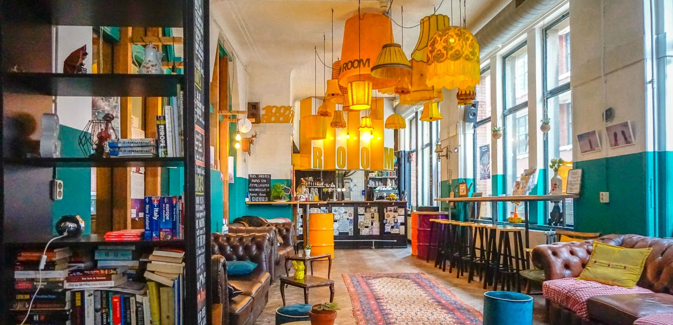 Looking for the best hostels to stay in Rotterdam? We share with you our favorite picks!