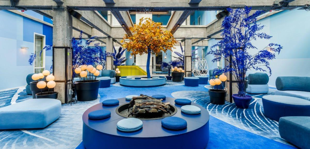 Bijzondere Side Table.10 Unique Hotels In Rotterdam Weekends In Rotterdam