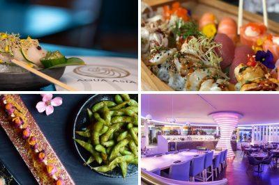 Eigenlijk kennen wij maar weinig mensen die niet van sushi houden. Deze Japanse specialiteit is de laatste jaren enorm in populariteit gegroeid en ondertussen zit onze stad - gelukkig - vol met sushi restaurants. Hieronder delen we een lijst met onze top picks sushi restaurants in Rotterdam. Om er zeker van te zijn dat je de lekkerste sushi in Rotterdam hebt geproefd, is onze tip dan ook om overal een keer langs te gaan ;). Enjoy!