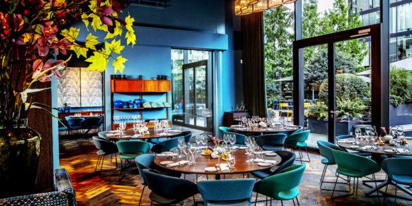 Gelegen in de Oude Haven van Rotterdam en onder toezicht van chef-kok Remco Kuijpers, kan je bij Fitzgerald genieten van een mix van klassieke en toch moderne gerechten, samen met de beste wijnen.