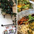Vegetarisch eten buiten de deur is tegenwoordig echt niet meer zo moeilijk. De meeste restaurants hebben enkele vegetarische opties op het menu staan, maar gelukkig zijn er ook een hoop zaken waar vlees-vrij eten de norm is geworden. Hieronder delen wij onze favoriete vegetarische restaurants in Rotterdam die volgens ons zeker een bezoekje waard zijn!
