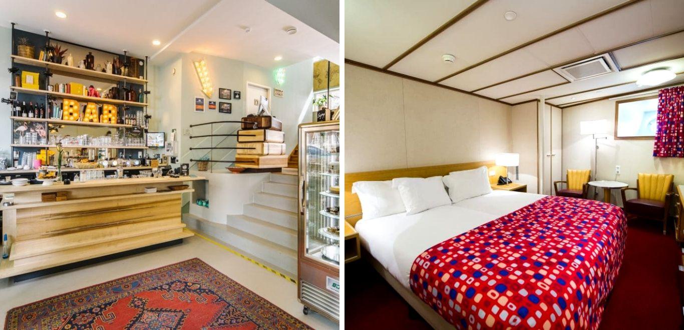 Breng je een bezoek aan Rotterdam, maar wil je liever je geld uitgeven aan toffe bezienswaardigheden, leuke activiteiten en lekker eten in plaats van een duur hotel? Dat snappen we helemaal! Om alles uit jouw bezoek te halen, delen we een aantal goedkope hotels in Rotterdam.