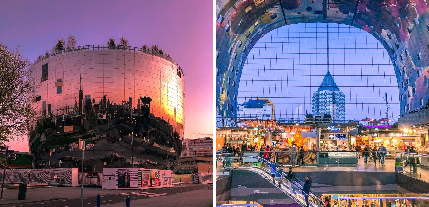 52 Fun things to do in Rotterdam - Weekends in Rotterdam