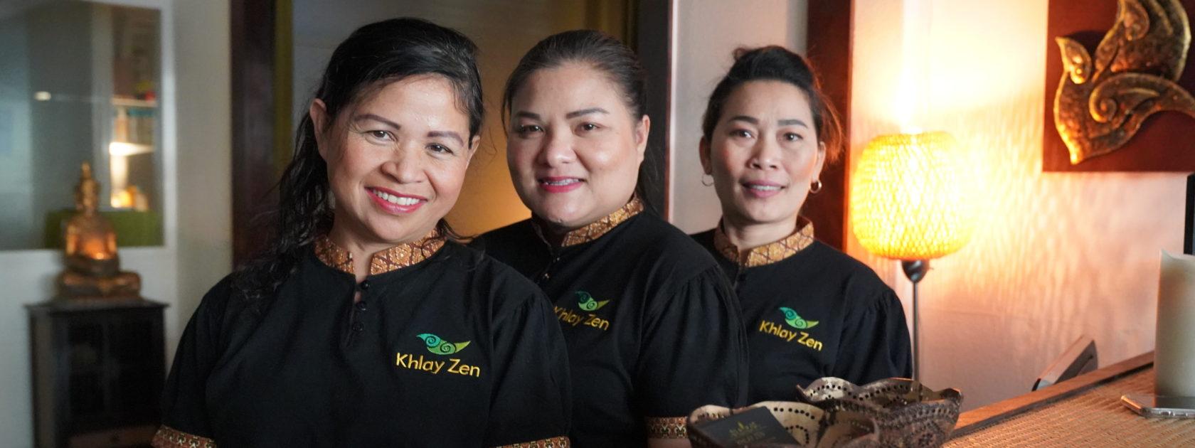 Voor heerlijke ontspanning boek je een Thaise Massage. Dit kan bijvoorbeeld bij Khlay Zen in Rotterdam.