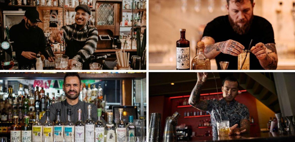 De lekkerste cocktail recepten, van verschillende Rotterdamse toppers, speciaal voor jou. Met deze lekkere cocktail recepten door o.a. de bartenders van Rumah, Botanero en Dr., maak je er een feestje van voor jezelf.