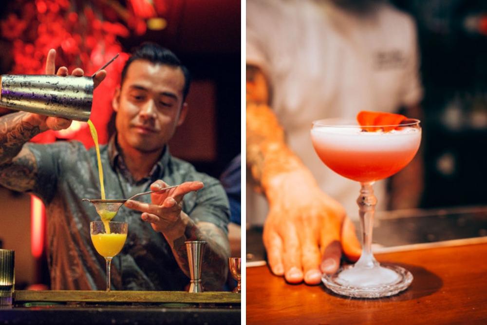 Een verfrissende klassieke cocktail, simpel maar héérlijk als deze in balans is met een mooie rum. Om het fris en fruitig te houden, deelt Chi-Ho hét recept voor de perfecte Daiquiri.