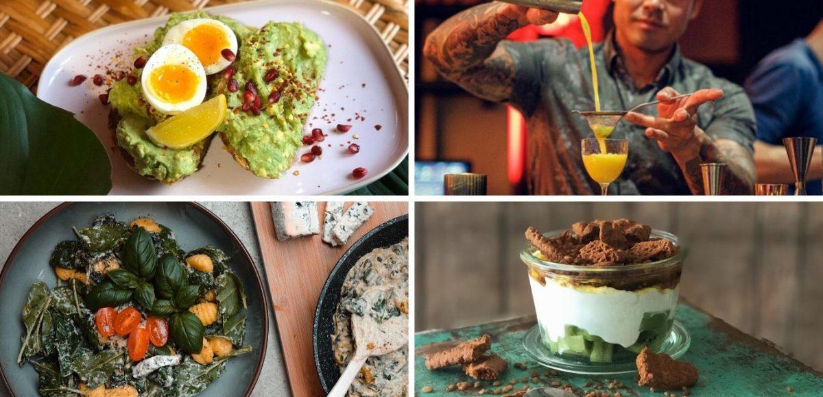 Om onze favoriete restaurants niet teveel te hoeven missen, hebben we de handen ineen geslagen met een aantal toffe horecazaken en food bloggers uit eigen stad. Zij delen speciaal met ons, voor jou, hun lekkerste recepten. Misschien is dit dan toch echt het moment om je verborgen talent voor koken te ontdekken?