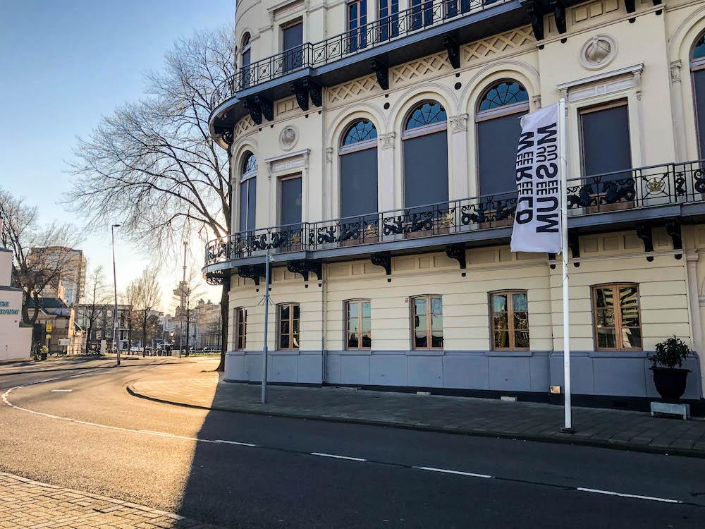 Leer alles over culturen in het heden en het verleden in het Wereldmuseum in Rotterdam.