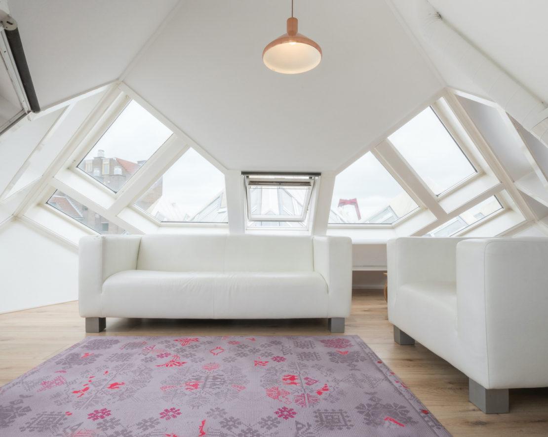 Voor een overnachting in Rotterdam is een airbnb een ideale oplossing. Lees hier onze favoriete airbnb's in Rotterdam en omgeving!